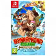 videogioco switch donkey kong country:tropical freeze