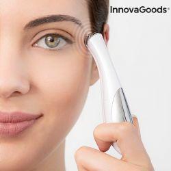 massaggiatore a penna antirughe per occhi e labbra innovagoods
