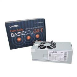 alimentatore interno per pc coolbox coo-fa500tgr 500w