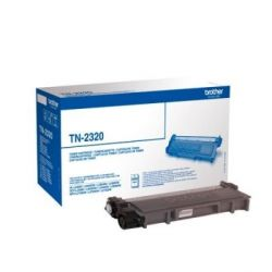 toner originale brother tn2320 nero