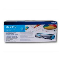 toner originale brother tn241c ciano