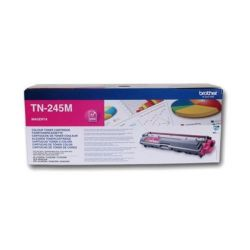 toner originale brother tn245m magenta