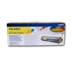 toner originale brother tn245y giallo