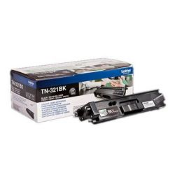 toner originale brother tn321bk nero
