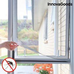 zanzariera adesiva per finestre innovagoods