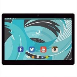 "tablet brigmton btpc-1019 10"" hd quad core 16gb 1gb ram micro sd bluetooth 4500 mah bianco"