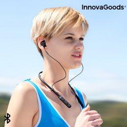 auricolari senza fili magnetici sportivi innovagoods