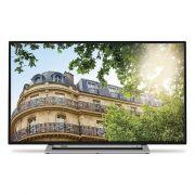 "smart tv toshiba 65ul3a63dg 65"" 4k ultra hd hdr wifi nero"