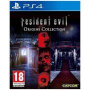 videogioco ps4 resident evil origins eu