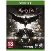 videogioco xbox one batman arkham knight