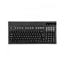 tastiera per tpv mustek ack-700u usb 2.0 nero