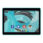 "tablet brigmton btpc-1019qc 10"" 16gb wifi quad core azzurro"