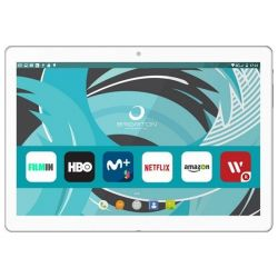 "tablet brigmton btpc-1022 10,1"" quad core 16gb 2gb ram bianco"