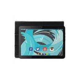 tablet con custodia brigmton btpc-1021n+btac108n 10.1  ips 1gb ram 16gb android 5.1 lollipop quad core nero