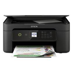 stampante multifunzione epson expression home xp-3100 15-33 ppm lcd wifi nero