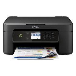 stampante multifunzione epson expression home xp-4100 15-33 ppm lcd wifi nero