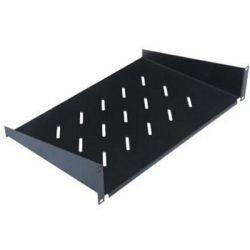 supporto fisso per armadio rack wp wpn-afs-21030- 1 u 300 mm nero