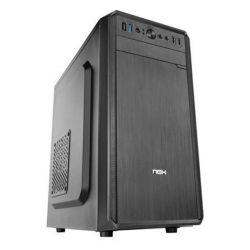 casse semitorre micro atx / mini itx nox icacmm0191 nxlite030