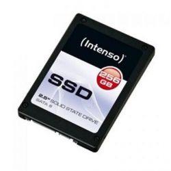 "hard disk intenso 3812440 ssd 256gb 2.5"" sata3"