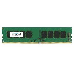 memoria ram crucial ct8g4dfs824a 8gb 2400 mhz ddr4-pc4-19200