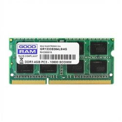 memoria ram goodram gr1600s3v64l11s 4gb ddr3