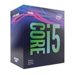 processore intel core  i5-9400 4.10 ghz 9 mb