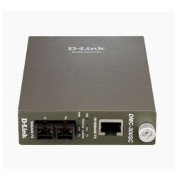adattatore di rete d-link nadaca0046 dmc-300sc rj45 2 km