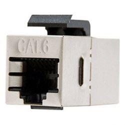 adattatore rj45 nanocable 10.21.0503 cat.6 stp beige