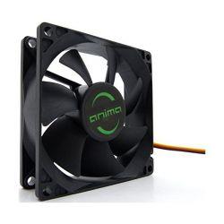 ventilatore per portatile tacens imiven0126 af8 anima 8 cm 1,44w