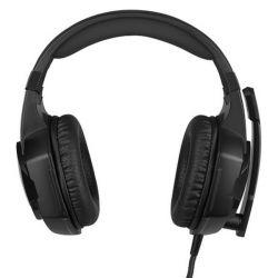 auricolari con microfono gaming mars gaming mhxpro71 nero