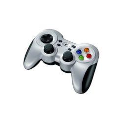 telecomando gaming senza fili logitech pc-f710 2.4 ghz grigio