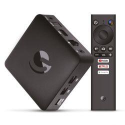 riproduttore tv engel en1015k 8gb wifi nero