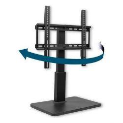 """supporto tv da scrivania titan bfmo 8040 55"""" 25 kg 30º nero"""
