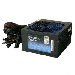 alimentatore interno per pc gaming coolbox coo-fapw700-bk 700w