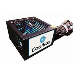 alimentatore interno per pc gaming coolbox coo-pwep500-85s 500w