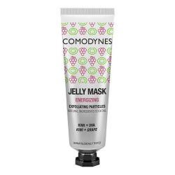 maschera esfoliante jelly comodynes 30 ml