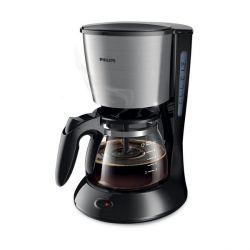 caffettiera elettrica philips hd7435/20 700 w neagr