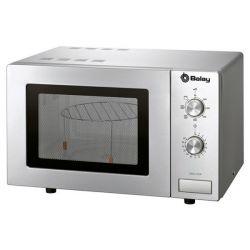 microonde con grill balay 3wgx2018 18 l 800w acciaio inossidabile