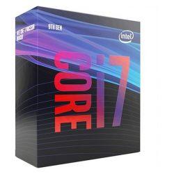 processore intel core  i7-9700 3.0 ghz 12 mb
