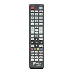 telecomando universale per samsung nimo man3070 nero