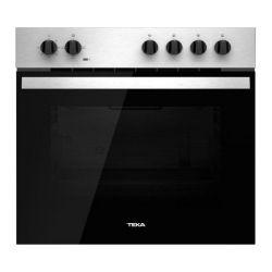 forno classico teka hbe435mess 72 l 2550w a acciaio inossidabile