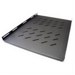 """supporto fisso per amadio rack suolo monolyth 3011500 1000 mm 19"""" nero"""