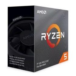 processore amd ryzen 5 3600x 3.8 ghz 35 mb