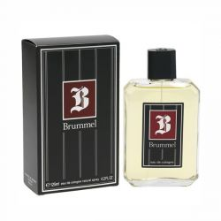 acqua di colonia brummel puig 125 ml