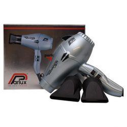 asciugacapelli phon advance light parlux 2150w grigio