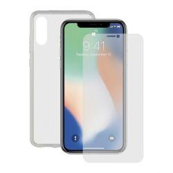 kit di protezione per smartphone iphone xs max bigbuy tech