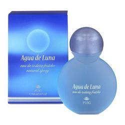 profumo donna agua de luna puig eau de toilette 200 ml 200 ml