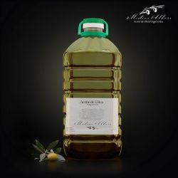 olio extravergine d'oliva medina albors 5 l