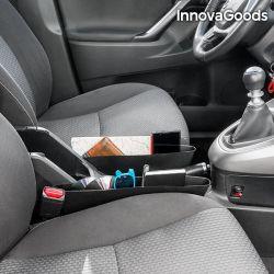 organizzatore da auto innovagoods pacco da 2