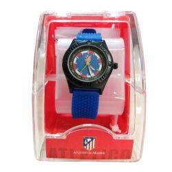 orologio bambini atlético madrid 732917 azzurro